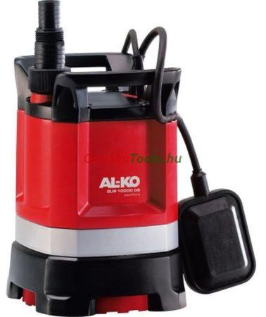 AL-KO SUB 10000 SD Comfort búvárszivattyú tiszta vízre (112823)