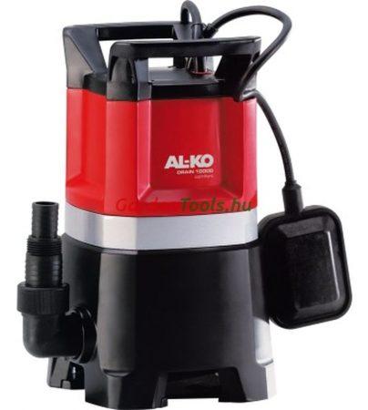AL-KO DRAIN 10000 Comfort szennyvízszivattyú (112825)