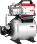 AL-KO HW 3500 INOX házi vízmű, hidrofor (112848)