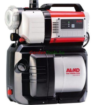AL-KO HW 4500 FCS Comfort házi vízmű, hidrofor (112850)