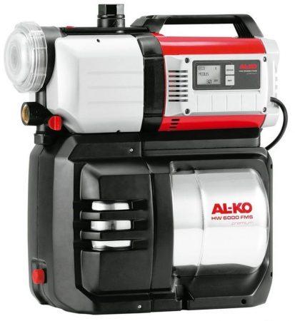 AL-KO HW 6000 FMS Premium házi vízmű, hidrofor (112852)