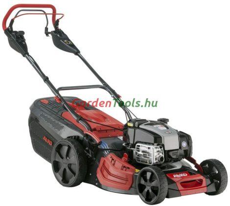 AL-KO Premium 520 VSI állítható sebességű önjáró benzines fűnyíró 4 funkciós (119948)
