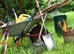 Kerti szerszám, kerti eszköz