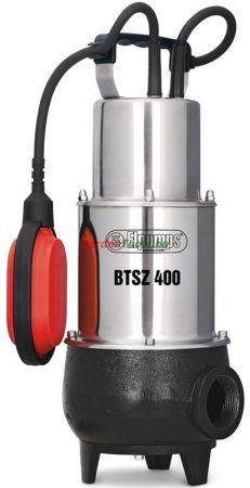 Elpumps BTSZ 400 szabad átömléses szennyvízszivattyú