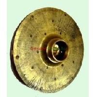 Elpumps bronz járókerék, szivattyúlapát alkatrész JPV-1300B szivattyúhoz.