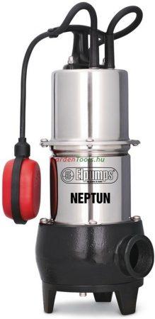 Elpumps Neptun szabad átömléses szennyvízszivattyú