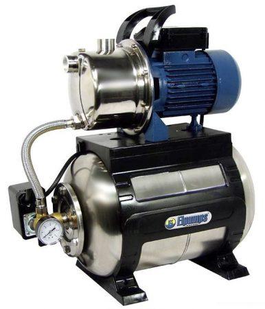 Elpumps VB25/1300 inox házi vízmű