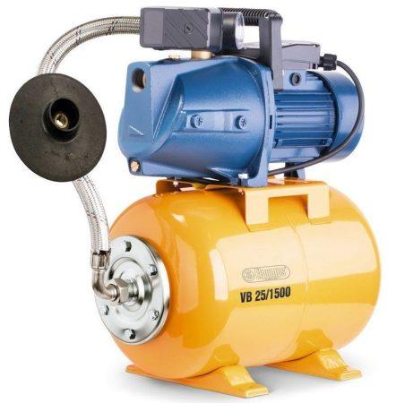 Elpumps VB25-1500 házi vízmű