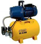 Elpumps VB25/900 házi vízmű