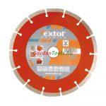 Extol Premium 230 mm gyémántvágó - 108715