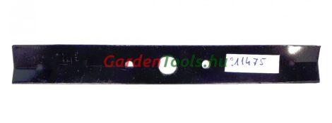 Gama Garden 32 cm-es fűnyírókés alkatrtész elektromos fűnyíróhoz (911475-u)