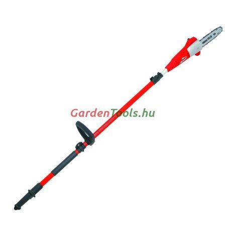 Grizzly EkS 710 elektromos magassági ágvágó láncfűrész 710 W teljesítménnyel