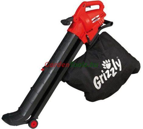 Grizzly ELS 3014E lombszívó