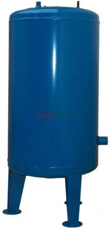 Házi vízmű hidrofor tartály, 200 literes álló