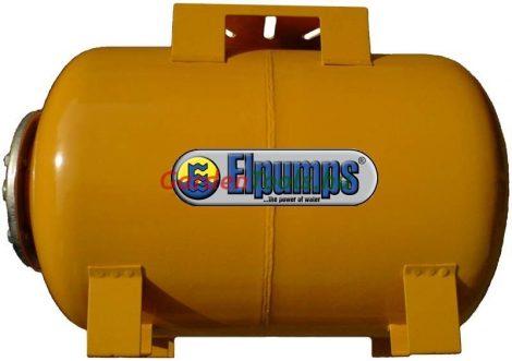 Házi vízmű hidrofor tartály, 24 literes, Elpumps