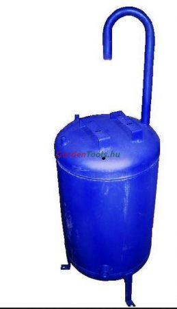 Házi vízmű hidrofor tartály, 80 literes álló