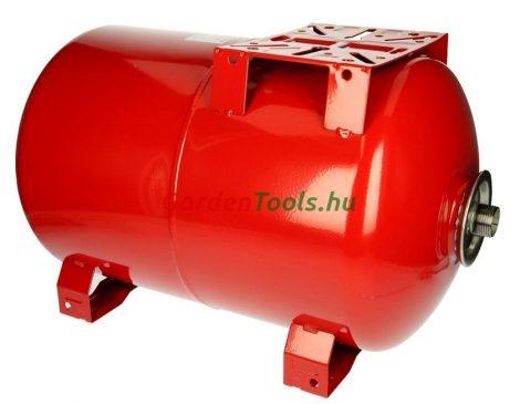 Házi vízmű hidrofor tartály, 80 literes