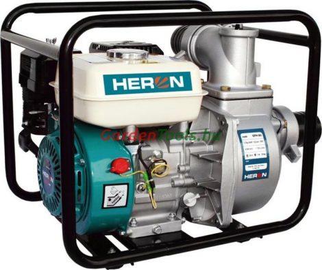 """Heron 3"""" benzines átemelő szivattyú EPH 80"""