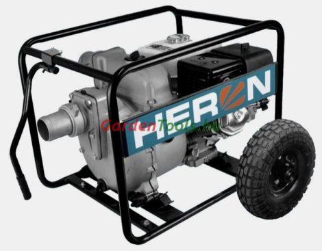 """Heron 3"""" benzines zagyszivattyú EMPH 80"""