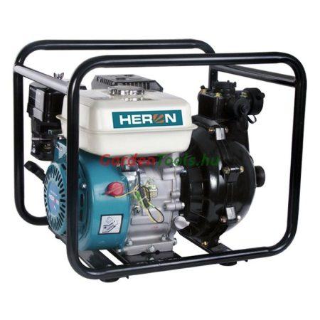 Heron benzines magasnyomású szivattyú EPPH 15-10