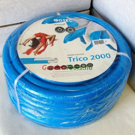 """Locsolócső 1"""" - 3 rétegű csavarodásmentes - 25 m - Ibotec Trico2000"""
