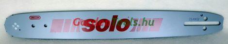 """OREGON Solo 40 cm .325""""-1,3mm-64 láncszemes  láncvezető alkatrész láncfűrészhez"""