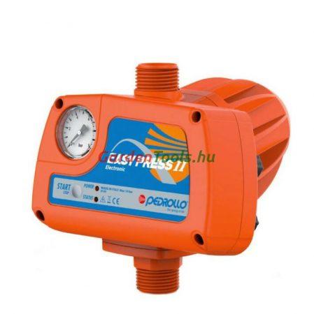 Pedrollo Easypress II hidrocontrol, áramlásszabályzó, nyomáskapcsoló